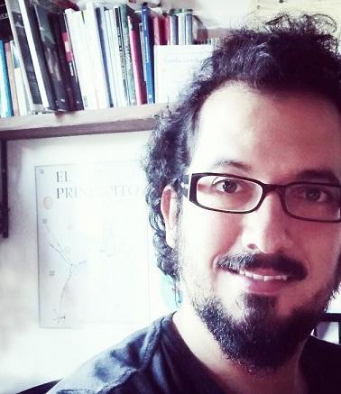 Diego Casado Rubio